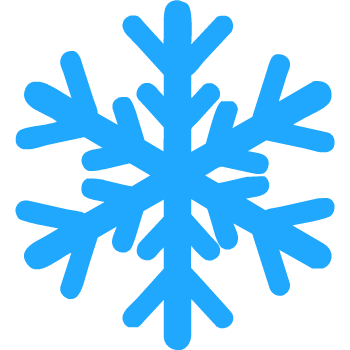 Snehová vločka - Vyber si potlač