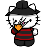 Kitty Freddy