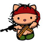 Kitty Rambo