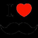 I love Movember