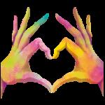 Láska v rukách