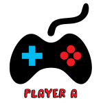 Player A