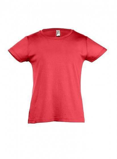Dievčenské tričko Cherry