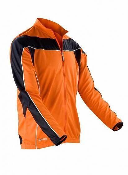 Kvalitní cyklistická bunda