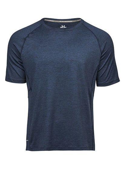 Pánské sportovní tričko cool dry Tee Jays