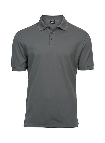 Pánska polokošeľa Luxury Stretch Tee Jays
