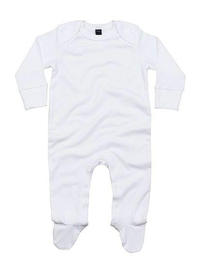 Pyžamo pro miminka
